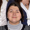Doris Parfaite-Claude, Federal Advocacy and Research Manager